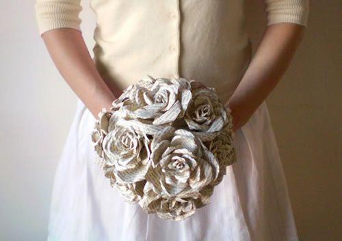Bouquet-de-Páginas-de-Livro-13