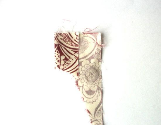 Retalho de tecido