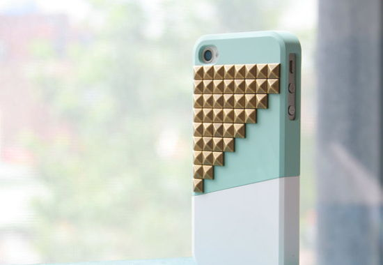 capa de iphone customizada