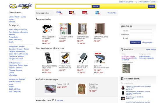 mercado livre loja online de artesanato