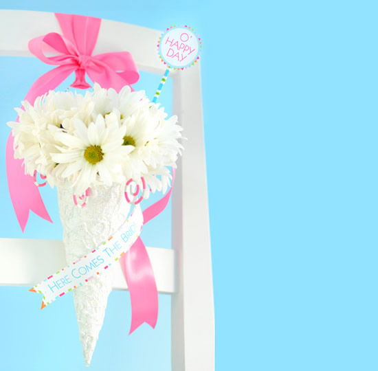 Ramalhete de flores para casamento