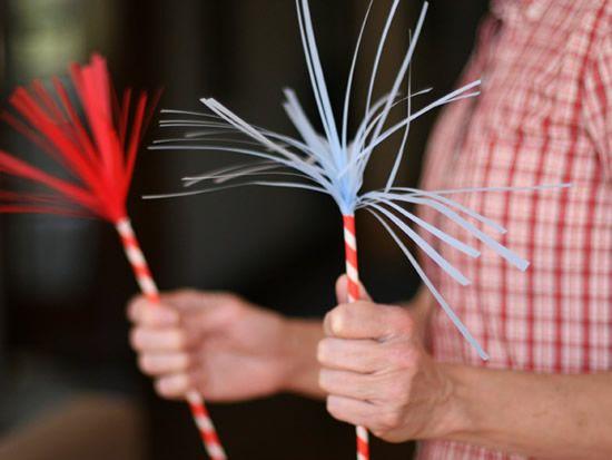 Brinquedo artesanal para o Dia das Crianças