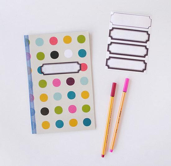 Como fazer caderno artesanal