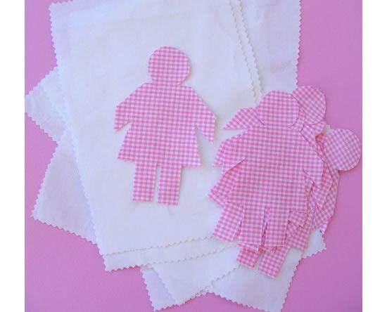 Cortando os tecidos
