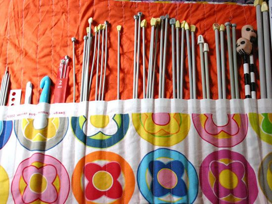 Como fazer estojo de tecido para criar porta pinceis