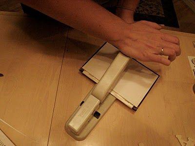 Criando caderno personalizado passo a passo