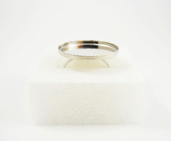 Como fazer um anel decorado passo a passo