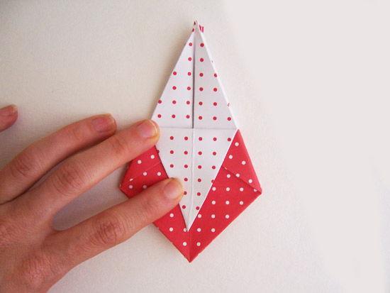 Como fazer caixa de papel em casa para dar como lembrancinhas