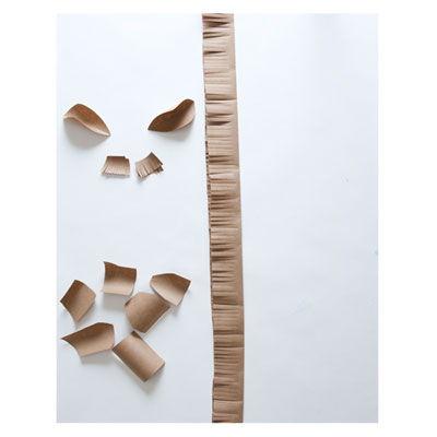 Como criar uma fantasia para o carnaval com papel seda