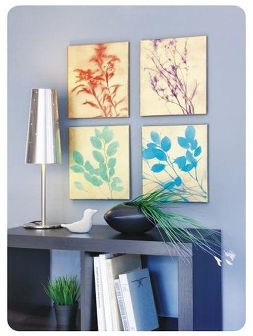Como criar uma decoração estilosa para a sala