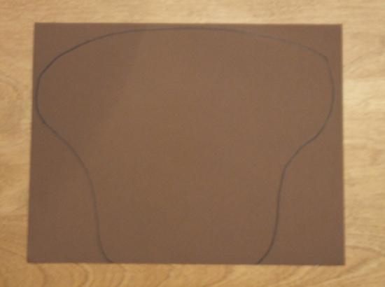 Artesanato com cartolina para fazer em casa