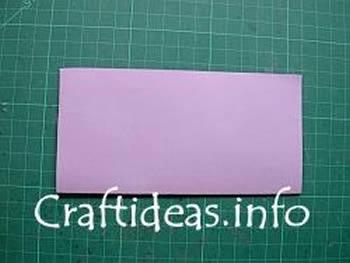 Como fazer uma estrela de papel