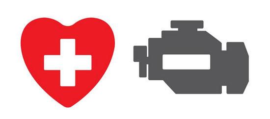 Mais amor e menos motor - Rafa Mattos - Designer
