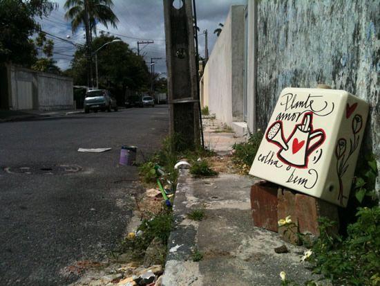 Plante amor, colha o bem - Rafa Mattos