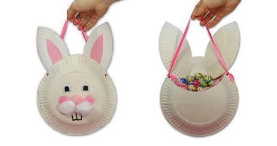 Como fazer sacolinhas de doces para a Páscoa