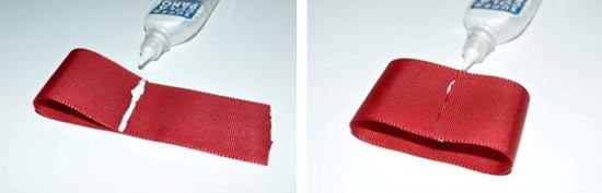 Como criar um laço chanel passo a passo