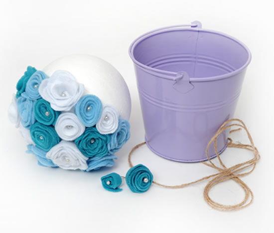 Como fazer presente lindo para o Dia das Mães