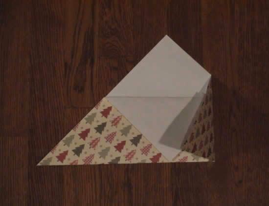 Passo a passo fácil de envelope