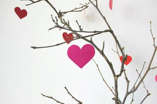 Decoração romântica passo a passo