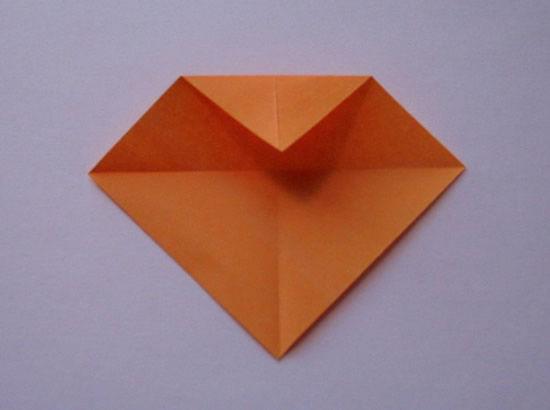 Como fazer caixa de papel - PAP
