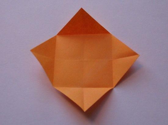 PAP de caixa de papel colorida