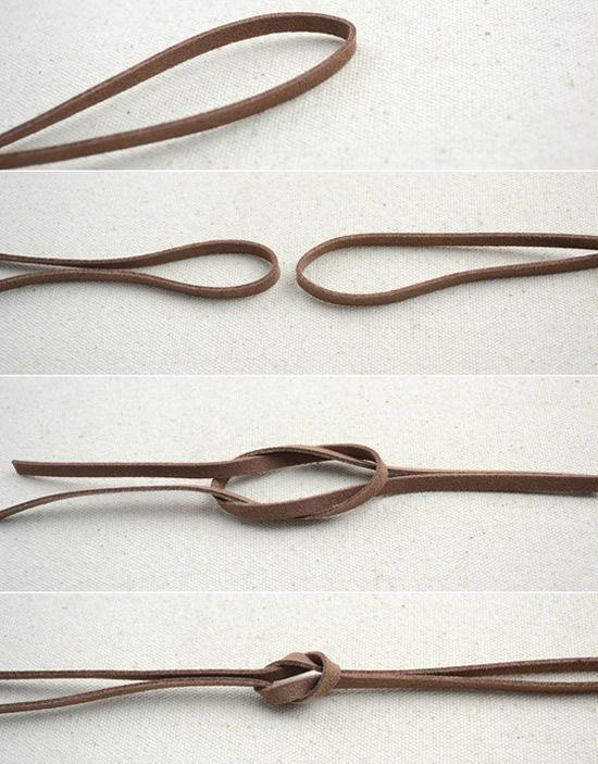 Artesanato Da Maria Figueiredo ~ Como fazer pulseira artesanal com camurça e fio encerado