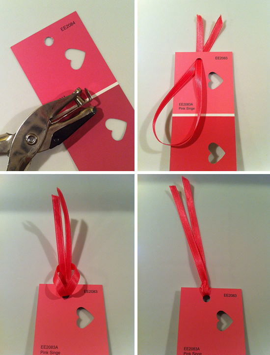 Criando o marcador de papel com facilidade