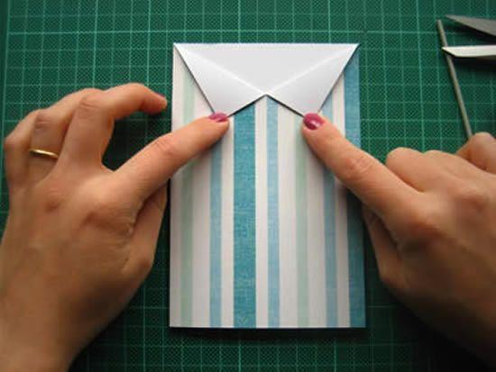 Criando um cartão especial para o Dia dos Pais