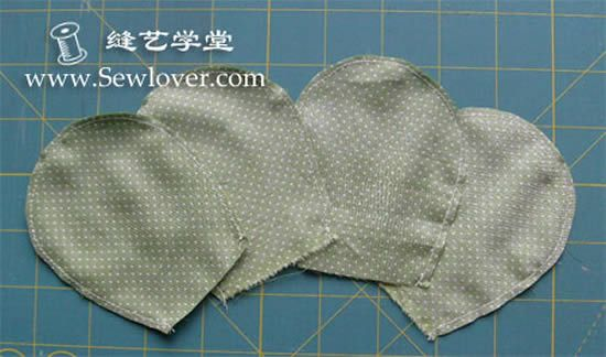 Como fazer um lindo cacto de tecido