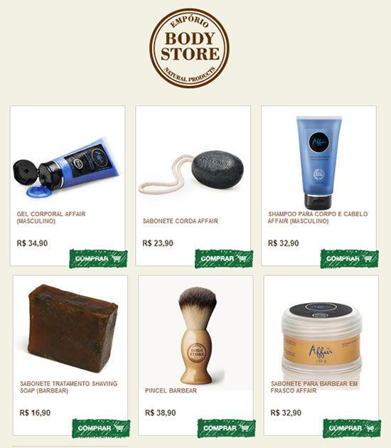 Dicas para comprar presentes para o Dia dos Pais - Boddy Store