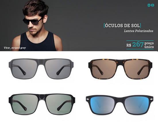 Óculos para o Dia dos Pais na Lema 21