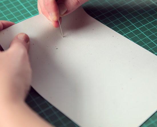Criando artesanato para o Dia dos Pais