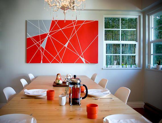 Ideia para quadro de decoração