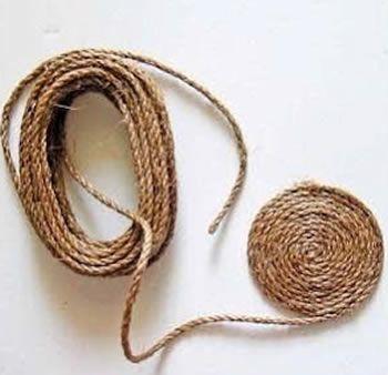 Criando cesta artesanal passo a passo