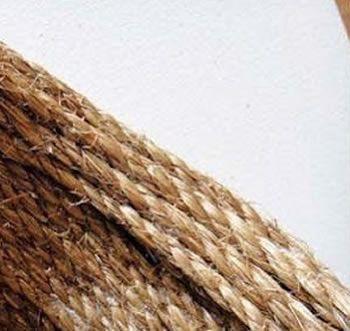 Criando artesanato de maneira fácil com cordão e cola quente