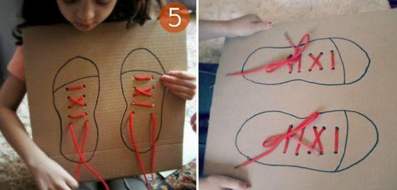 Passo a passo para criar artesanato de Dia das Crianças