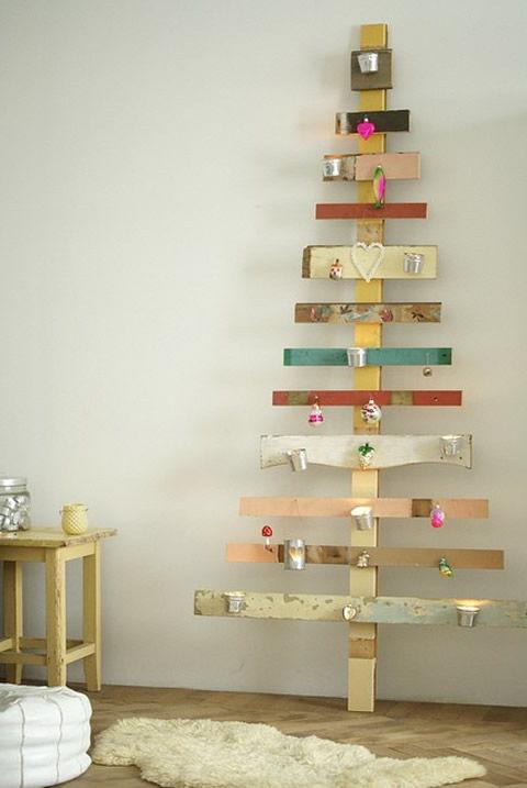 Árvore de Natal para o signo de Sagitário