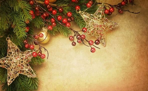 Árvore de Natal decoração