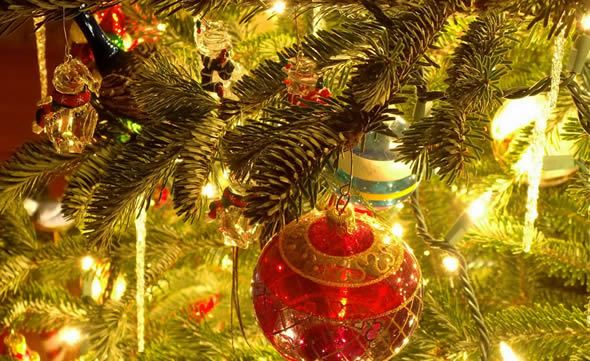 Decoração para cada Signo no Natal