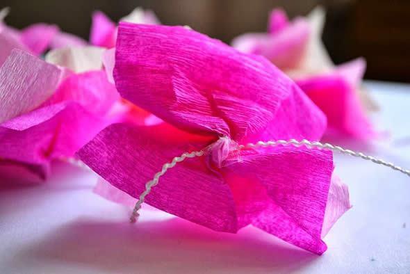 Linda florzinha para artesanato