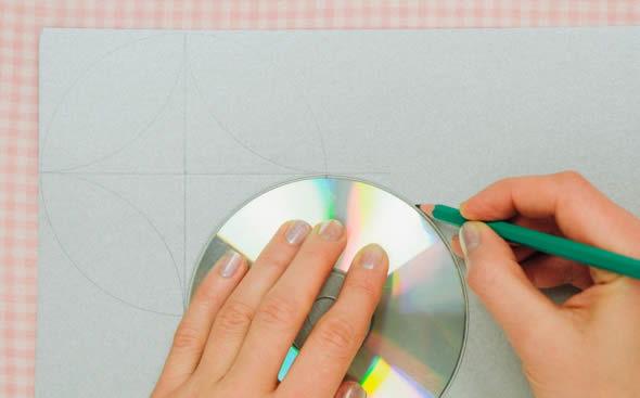 Como fazer caixinha de papel passo a passo