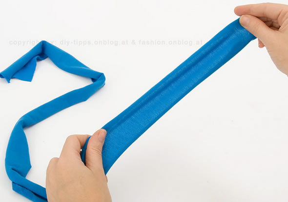 Tecido para utilizar na cobertura da pulseira