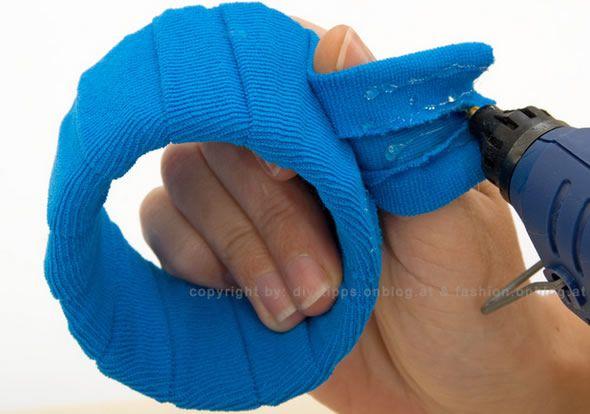 Criando sua pulseira artesanal