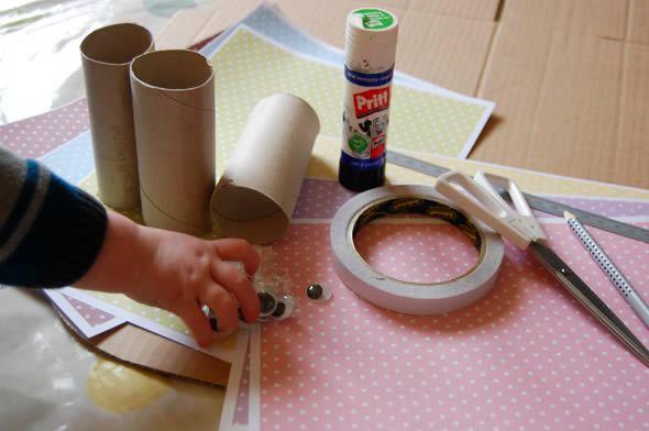 Artesanato Facil E Rapido ~ Borboletas de papel u00e3o Atividade infantil com artesanato e reciclagem