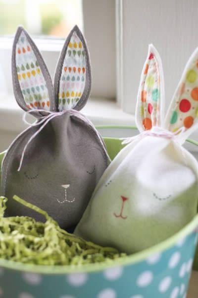 Como criar um lindo artesanato para a Páscoa passo a passo