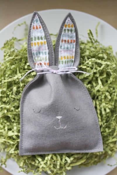 Criando um artesanato para a Páscoa