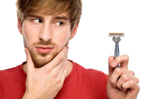 Lâminas de barbear - Como aumentar o tempo