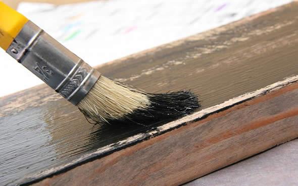 Dicas de pintura passo a passo