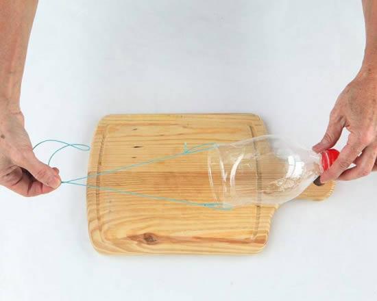 Criando um lindo vasinho passo a passo