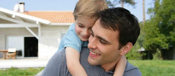 Dia dos Pais 2014